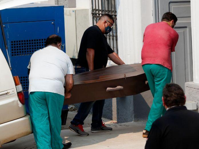 IACHR Menuntut Paraguay Menjelaskan Kematian Dua 'Pemberontak' Berusia 11 Tahun