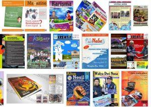 Pentingnya Majalah Sebagai Sumber Informasi Dalam Segala hal