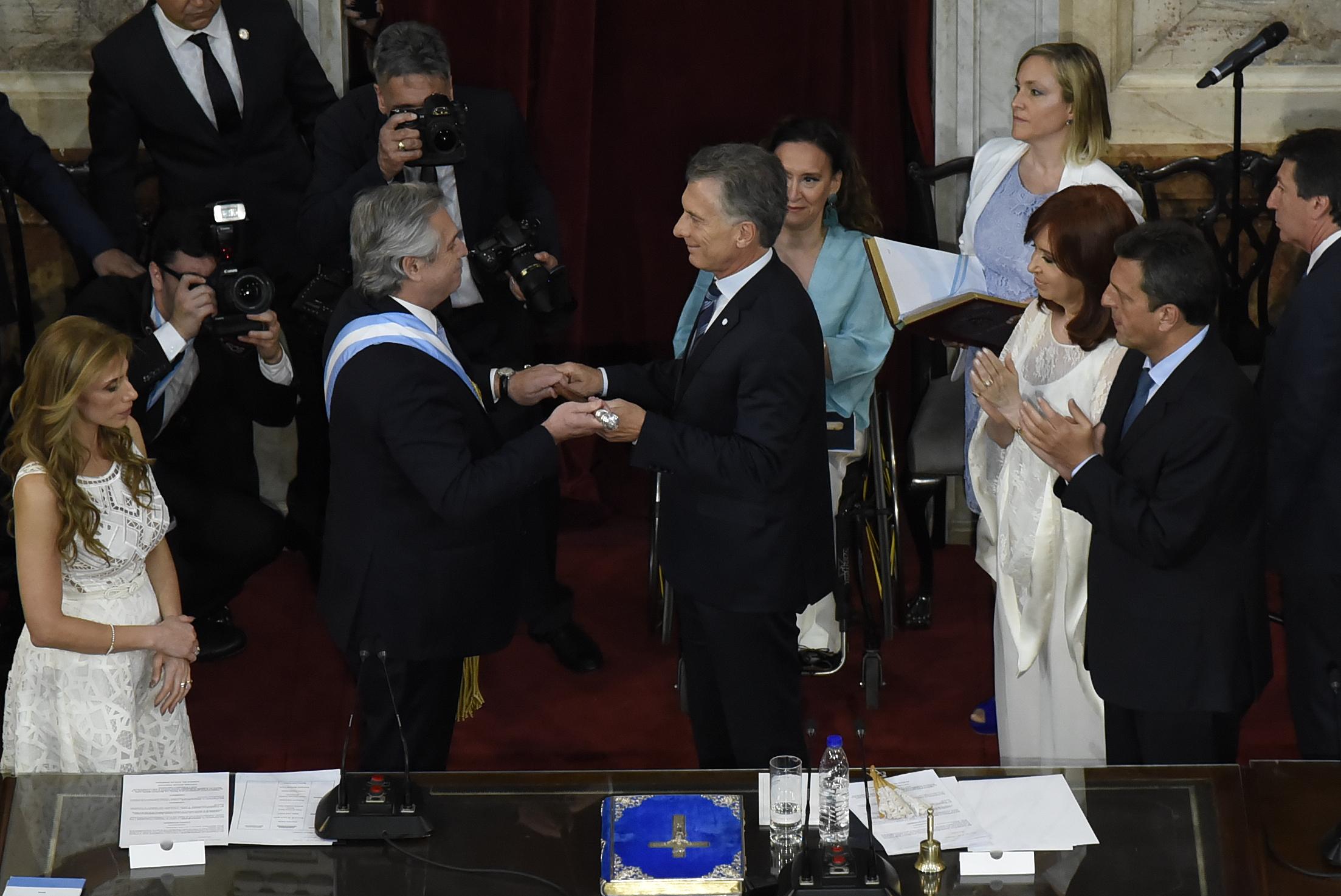 Terpilihnya Alberto Fernandez sebagai Presiden Argentina