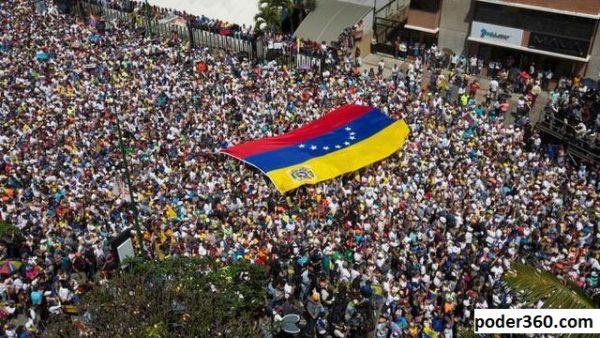 Dampak Pandemi, Rakyat Venezuela, Amerika Selatan Mengalami Masa Krisis