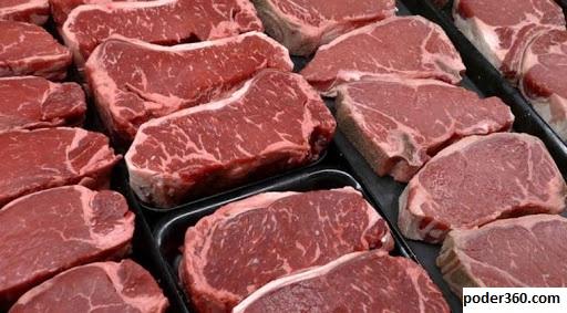 Rusia Menjadi Pemasok Utama Daging Sapi ke China Termasuk Amerika Selatan