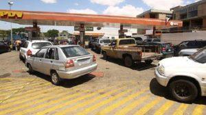 SPBU Venezuela yang Menerima Rokok Sebagai Alat Pembayaran
