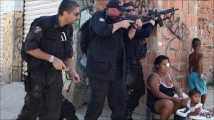 Keberhasilan Kepolisian Brasil Menangkap Pelaku Perdagangan Manusia