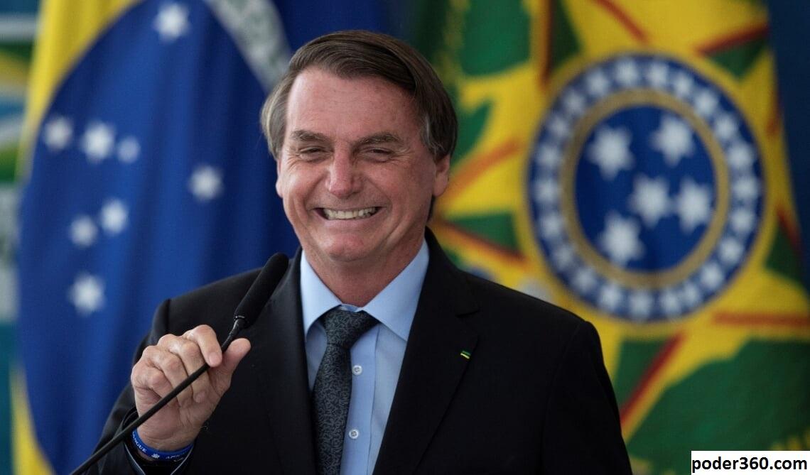 Presiden Brasil, Jair Bolsonaro Dinyatakan Positif Virus Corona