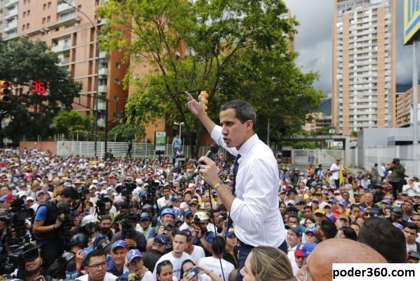 Hiperinflasi di Amerika Selatan, Dolar AS Membebani Konsumen Venezuela