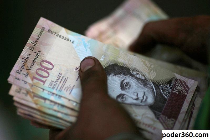 Mata Uang Venezuela Amerika Selatan Mengalami Penurunan